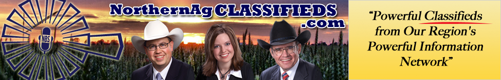 Northern Ag Classifieds